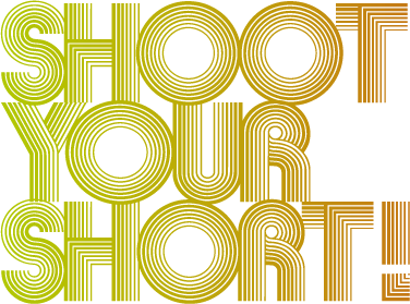 SHOOT YOUR SHORT - LOGO